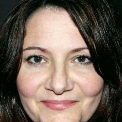 Claudia Knichel