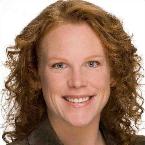 Valerie Madden