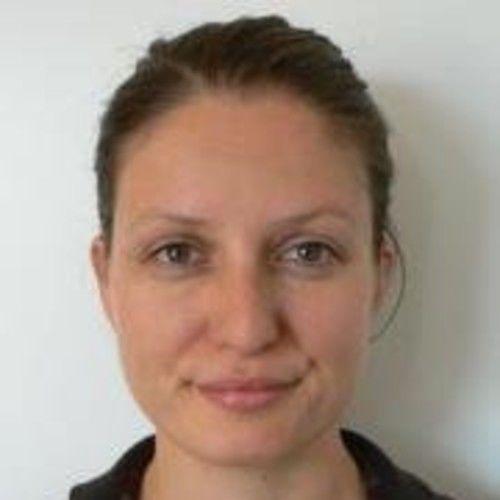 Dorothea Martin
