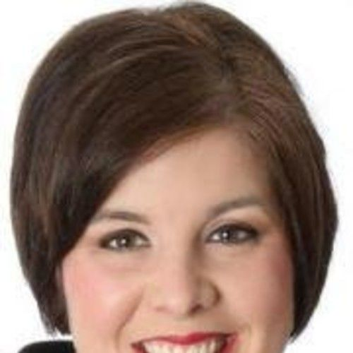 Jennifer Clague Paulk