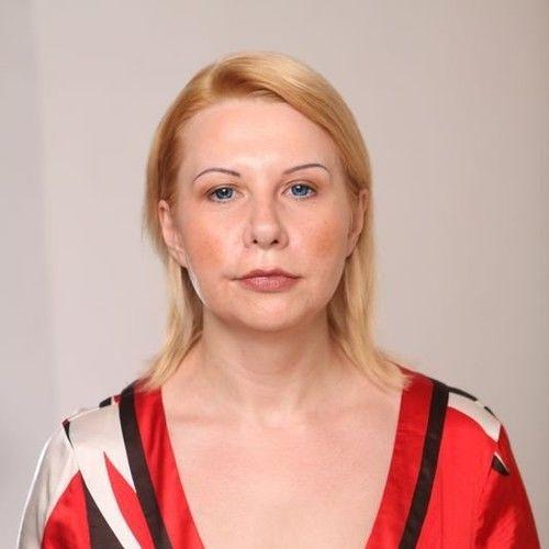Paige Marlowe