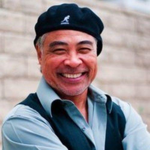 Rick Mizuno
