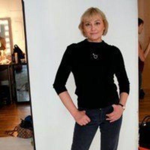 Tatyana Zbirovskaya