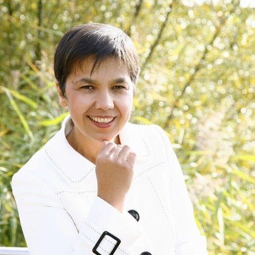 Madlena Kantscheff