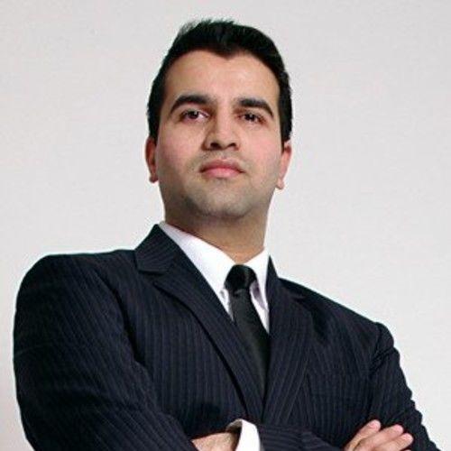 Kevin Dalvi