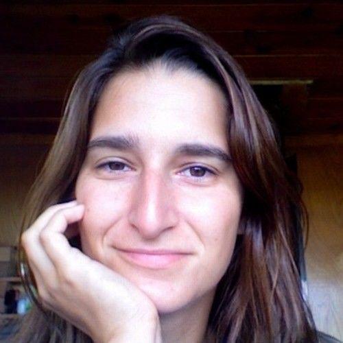 Sarah Grohnert
