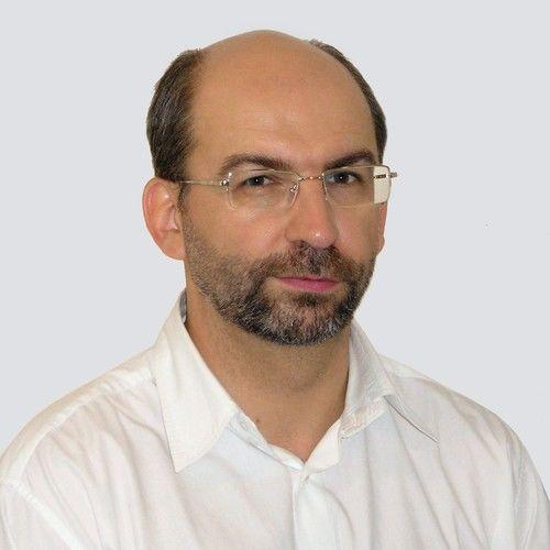 Yaroslav Sergeev