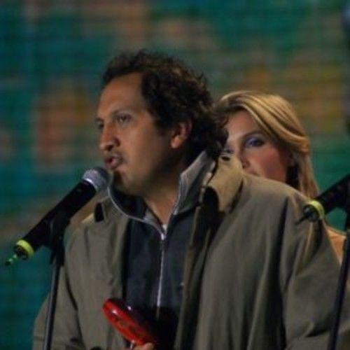 Alberto Ramon