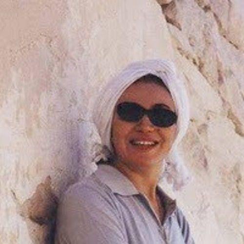 Nahla Elkadi