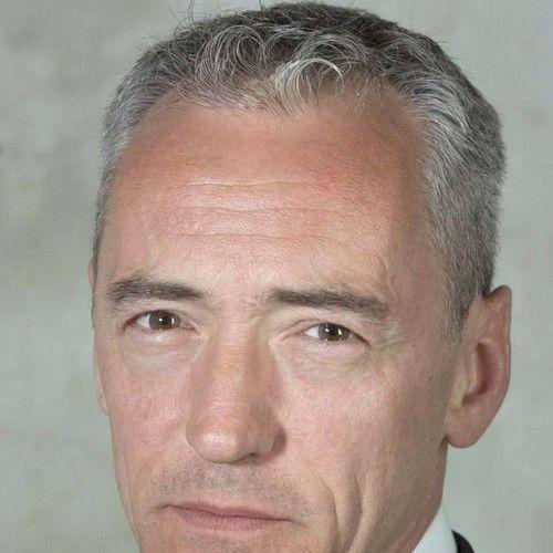 Nigel Mercier