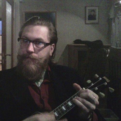 Marius Huseby