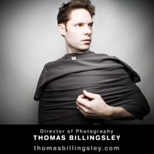 Thomas Billingsley