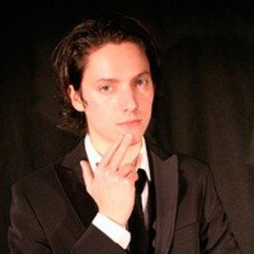 Federico Bucchi