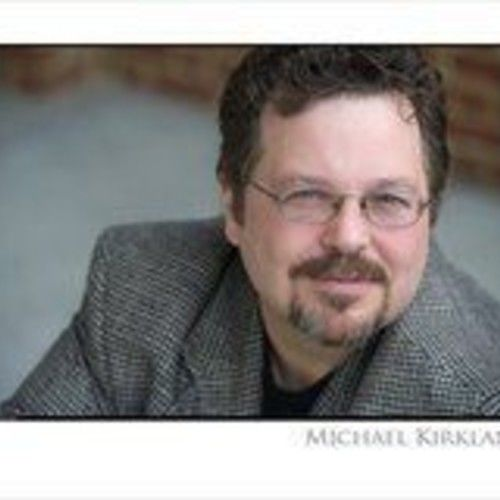 Michael Hill-Kirkland