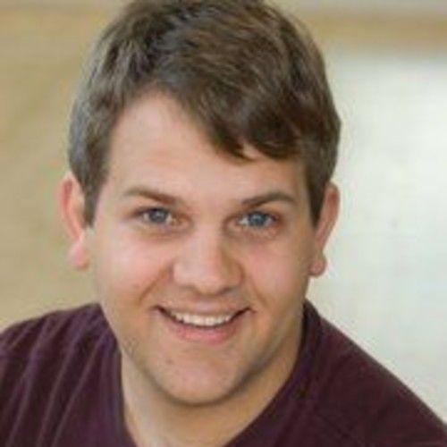 Brendan Cadigan Weinhold