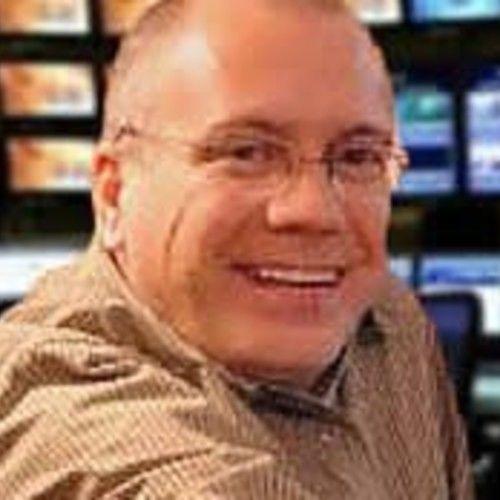 Peter Hamlett