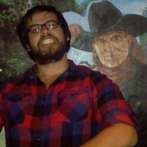 Jonathan E. Reyes