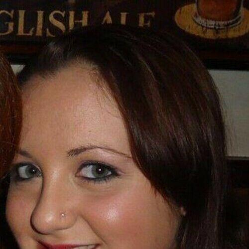 Hayley Frazier