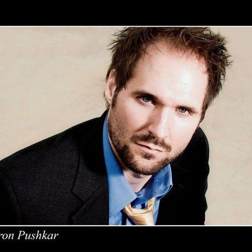 Aaron Pushkar