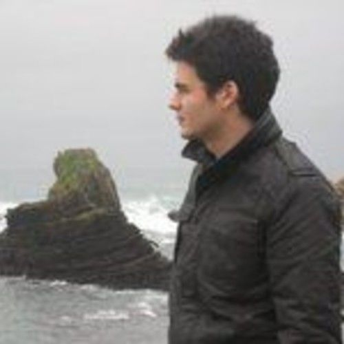 Tiago Namorado Gil