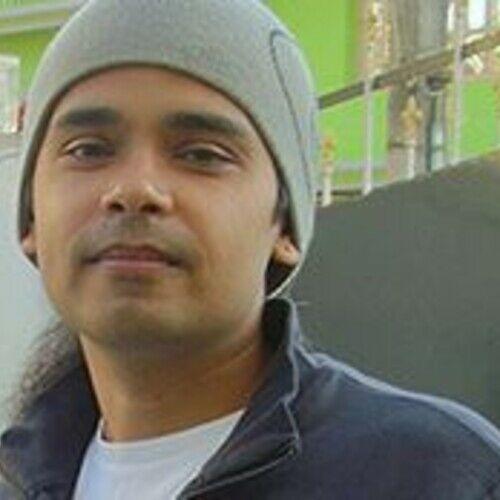 Sarmad Khan