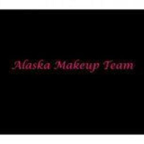 Alaska Makeup Team - Melanie Camargo