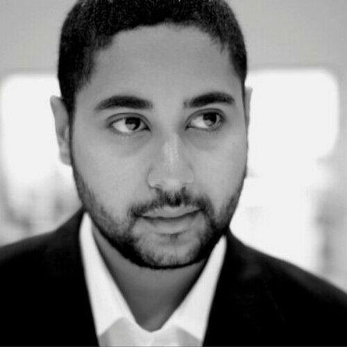 Mohammed Mamdouh
