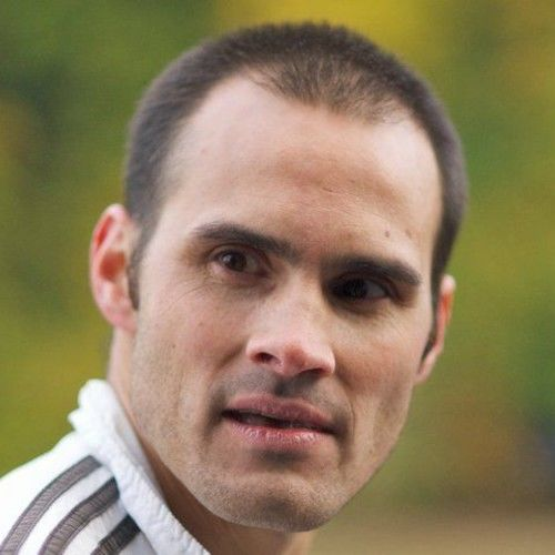 Stephen Riehl
