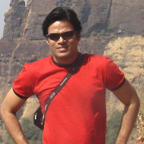 Raj Vasant