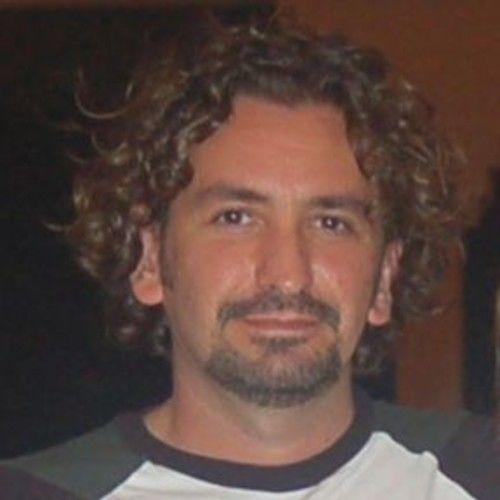 Rodrigo Segovia