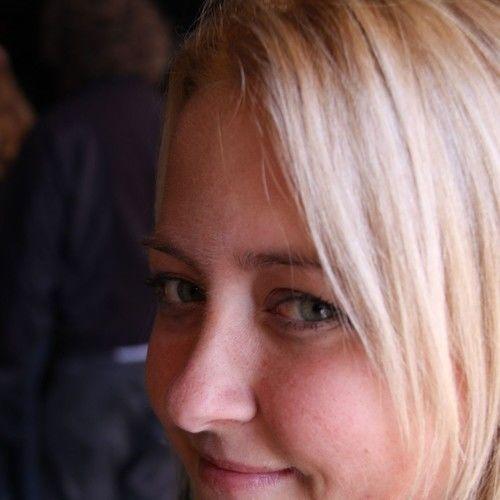 Lauren Silvestri