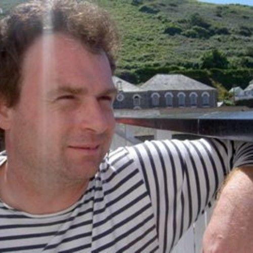 Simon Harris