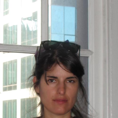 Nuria Pascual Andujar