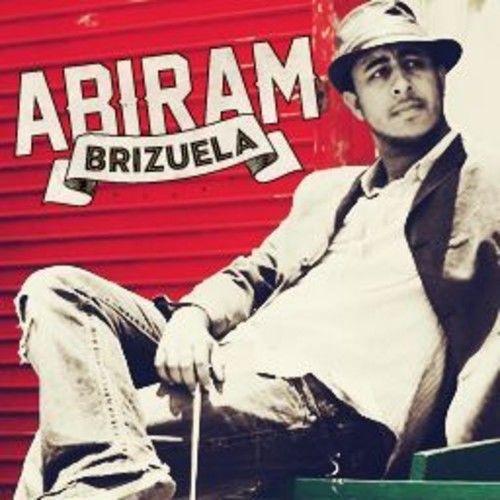 Abiram Brizuela