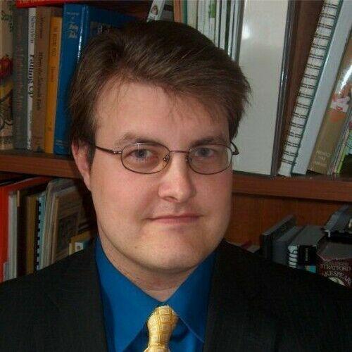 Dennis Tipton II