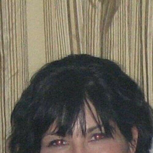 Shayna Weber