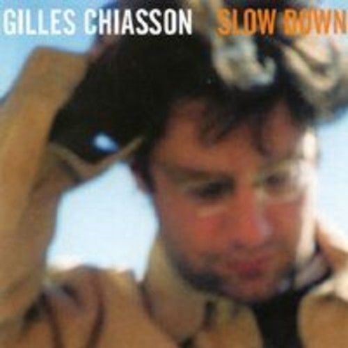 Gilles Chiasson