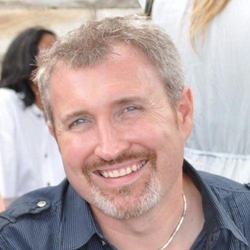 Brent Heber