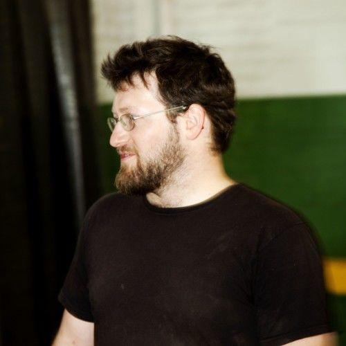 Tobias Dawson