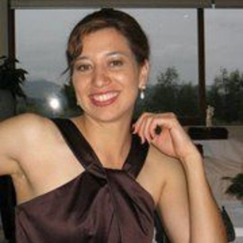 Holly Romero
