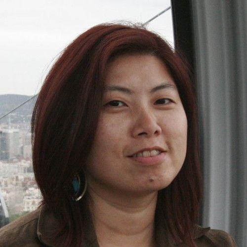 Erika Kao-Haley