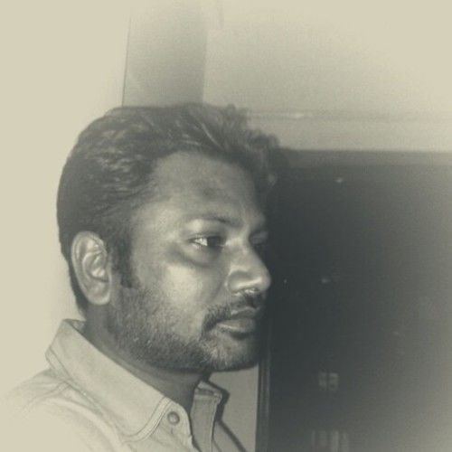 Deepak Kumar Bandhu
