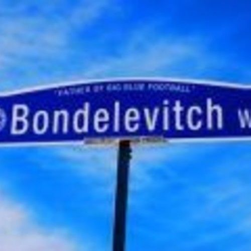 David J. Bondelevitch