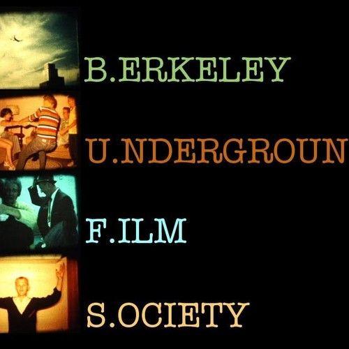 Berkeley Underground Film Society