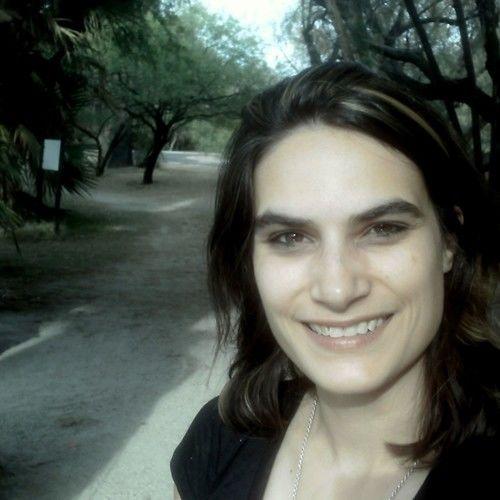 Caelia Adams