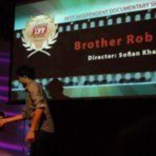 Sofian Khan