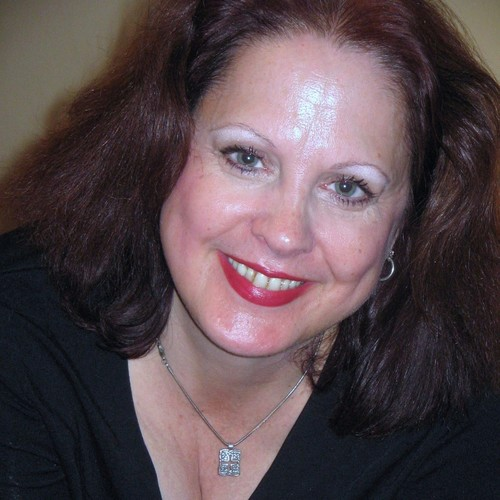 Suzanne Gillis - Screenwriter