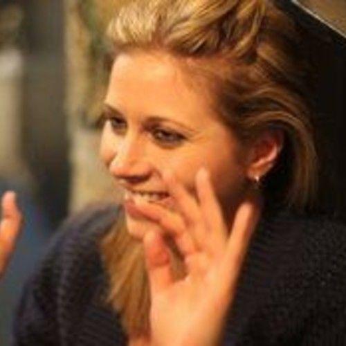 Amanda Baum