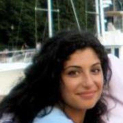 Hannah Tamezoujt