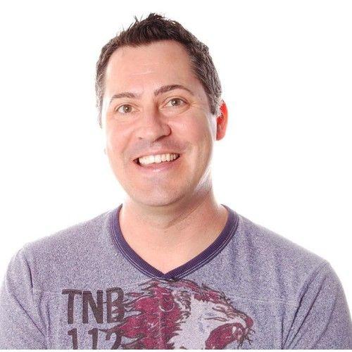 Eric Shane Johnson